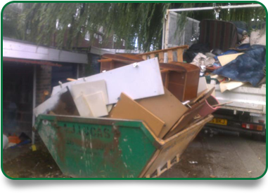 skip hire company in surrey and south london lucas. Black Bedroom Furniture Sets. Home Design Ideas